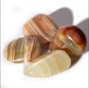 Onix kristály