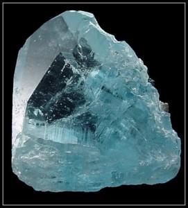 topáz kristálykeretes